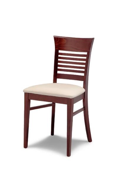 Sedia legno casa della sedia for Sedia e un nome primitivo o derivato